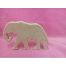 18mm MDF Elephant